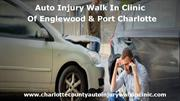 Auto Injury Walk In Clinic Of Englewood & Port Charlotte
