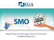 The New Age Marketing - SMO Services
