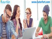 Become a Tutor with Tutor Fort