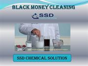 BLACK MONEY CLEANING
