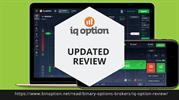 IQ Option Review – Trading On IQ Option – Demo, App, strategy