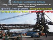 Commercial Inspection Services Chicago