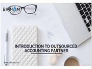 Searching for a perfect outsourced accounting partner