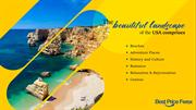 Visit The Beautiful Holiday Destinations In The USA