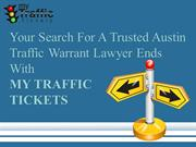 Speeding Ticket Lawyer Near Me - My Traffic Tickets