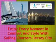 Enjoy Every Moment In Comfort And Style With Sailing Charters Jersey C