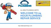 24 hour plumber Asheville NC | Plumber services