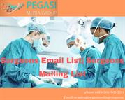 Surgeons Email List_ Surgeons Mailing List in usa