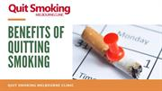 Know the Profits of Quitting Smoking - Quit Smoking Specialist