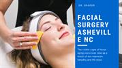 facial surgery Asheville NC