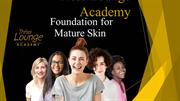 Beautician Course in Chandigarh - Foundation for Mature Skin