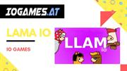 Lama io the Best Io Game Online for Free - Iogames.at