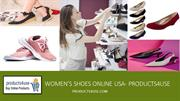 Buy Women's Shoes Online-products4use