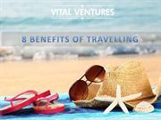 8 Benefits Of Travelling