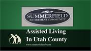 Enhancing the Lives at Assisted Living In Utah County