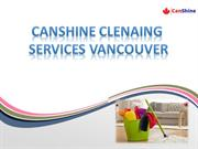 Residential Cleaning Vancouver bc