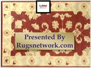 Beautify your Home with Area Rugs from Rugs Network