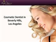 Dr. Joseph Stan DDS - Cosmetic Dentist