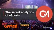 The hidden analytics of eSports