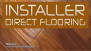 Flooring Installation In Calgary From Installer Direct Flooring