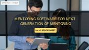 Mentoring Software | Cloud Based Software | Youth Mentoring