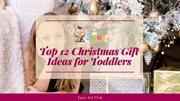 What are the Christmas Gift Ideas for Toddlers? | Spec Kid Club