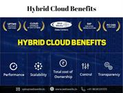 Web Werks Cost effective hybrid cloud - Flexible and Scalable.
