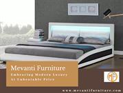 Modern Living Room Furniture - Mevanti Furniture