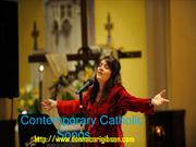 Contemporary Catholic Songs - Donna Cori Gibson-converted