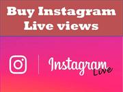 Buy Instagram Live Views – Get the Boosted Public Views