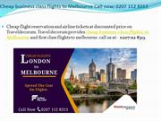 Book Cheap flight and airline tickets from London