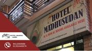 Visit Budget hotel in Rishikesh Near by Laxman Jhula for Stay