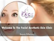 The Facial Aesthetic Skin Clinic Presentations
