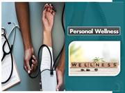 Medical Wellness Services Homewood - Vitalogy Wellness Center