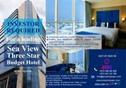 A Leading Hotel Require Business Partner in Doha - Qatar.