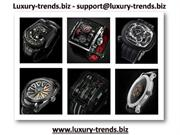 Luxury-trends.biz Email support@luxury-trends.biz