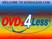 Dvd duplication, Cheap dvd duplication service - dvds4less