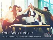 Social Media Marketing Perth   To Represent Your Brand Everywhere