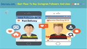 How To Get Millions Of Followers And Likes on Instagram Instantly
