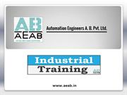 Industrial Automation Training In Noida