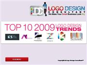 Top 10 Logo Design Trends of 2009