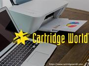 Ink Cartridge Refilling | Cartridge World