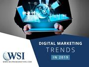 Digital Marketing Agency Philadelphia – Digital Marketing Trends 2019