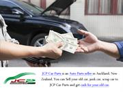 The Cash For Cars Market in the New Zealand - JCP Car Parts