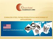 Overview of Common Applications For Stainless Steel