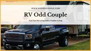 Experience the RV travel and RV lifestyle