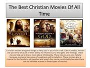 The Best Christian Movies Of All Time