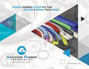Accurate_Rubber_Corporate_Silicone Rubber Parts Solutions