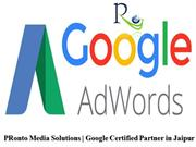 Google Adwords Agency in Jaipur