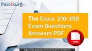 210-250 Exam Dumps Question & answers